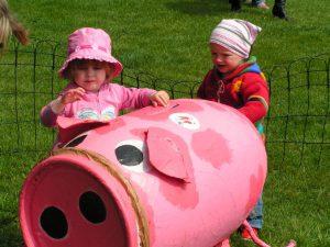 ZuKi-Kinderfest Cham @ Hirsgarten Cham