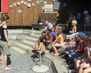 Ferienbetreuung 19 @ ZuKi's Abenteuerland Teuflibach