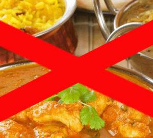 kein Exotisch Essen im April! @ Erlebnisraum Teuflibach, bitte Anmelden | Cham | Zug | Schweiz
