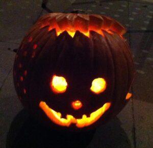 ZuKi-Halloween oder Samhain @ ZuKi-am-Teuflibach | Cham | Zug | Schweiz