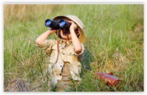ABGESAGT! Naturdetektiv-Klub @ Abenteuerland ZuKi-am-Teuflibach