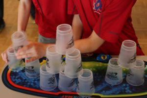 Open Sunday Cham (mit Workshop Sport Stacking) @ Turnhalle Städtli II | Cham | Zug | Schweiz