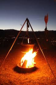 Fondue vom Feuer @ im Abenteuerland Teuflibach