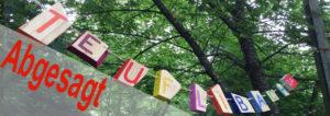 ABGESAGT: Jubiläum 15 Jahre Abenteuerland ZuKi-am-Teuflibach @ Abenteuerland Teuflibach Cham