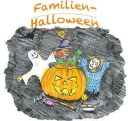 Familien-Halloween mit Kürbisschnitzen @ ZuKi-am-Teuflibach | Cham | Zug | Schweiz