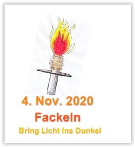 Themenwerken: Fackeln @ Abenteuerland ZuKi-am-Teuflibach | Cham | Zug | Schweiz