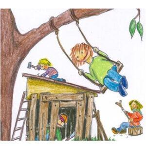 Mittwochnachmittag für Kinder ab Primarschule @ Abenteuerland ZuKi-am-Teuflibach | Cham | Zug | Schweiz